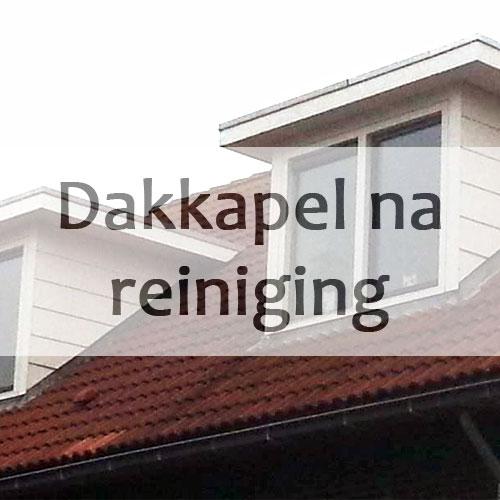 na dakkapelreiniging